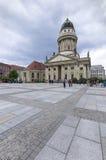 Βερολίνο, Gendarmenmarkt Στοκ φωτογραφία με δικαίωμα ελεύθερης χρήσης