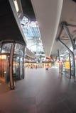 Βερολίνο Hauptbahnhof Στοκ Εικόνα
