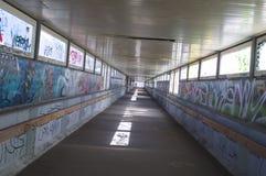 Βερολίνο Ostkreuz στοκ φωτογραφίες με δικαίωμα ελεύθερης χρήσης