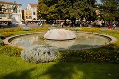 Βερόνα, Ιταλία Στοκ Εικόνα