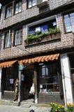 Βελίκο Τύρνοβο BG, στις 15 Αυγούστου: Παλαιό σπίτι της μεσαιωνικής πόλης Βελίκο Τύρνοβο από τη Βουλγαρία Στοκ Εικόνα