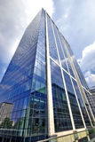Βελγικός κρατικός διοικητικός πύργος Στοκ εικόνες με δικαίωμα ελεύθερης χρήσης