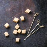 Βελγικό τυρί Στοκ εικόνες με δικαίωμα ελεύθερης χρήσης