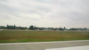 Βελιγράδι από τα αεροσκάφη φιλμ μικρού μήκους