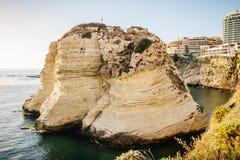 Βηρυττός Λίβανος στοκ εικόνες με δικαίωμα ελεύθερης χρήσης