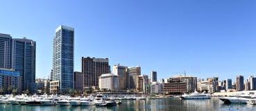 Βηρυττός Στοκ Φωτογραφίες