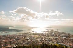 Βιάνα ντο Καστέλο - Πορτογαλία στοκ φωτογραφίες με δικαίωμα ελεύθερης χρήσης