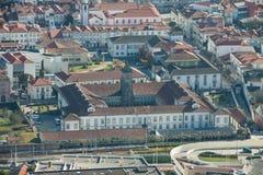Βιάνα ντο Καστέλο - Πορτογαλία στοκ εικόνες