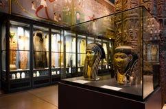 Βιέννη, μουσείο Kunsthistorisches Στοκ εικόνες με δικαίωμα ελεύθερης χρήσης