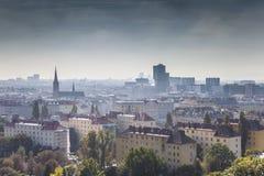 Βιέννη Στοκ εικόνες με δικαίωμα ελεύθερης χρήσης