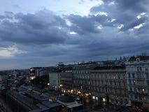 Βιέννη Στοκ φωτογραφία με δικαίωμα ελεύθερης χρήσης