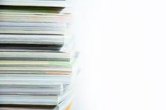 Βιβλία επικάλυψης Στοκ φωτογραφία με δικαίωμα ελεύθερης χρήσης