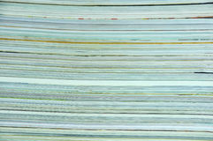 Βιβλία επικάλυψης Στοκ εικόνες με δικαίωμα ελεύθερης χρήσης