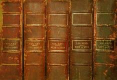 βιβλία παλαιά Στοκ εικόνα με δικαίωμα ελεύθερης χρήσης