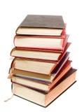 βιβλία 1 Στοκ φωτογραφία με δικαίωμα ελεύθερης χρήσης