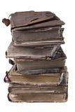 βιβλία Στοκ εικόνα με δικαίωμα ελεύθερης χρήσης