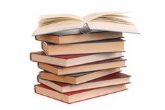 βιβλία Στοκ φωτογραφίες με δικαίωμα ελεύθερης χρήσης