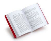 βιβλίο ανοικτό στοκ φωτογραφία με δικαίωμα ελεύθερης χρήσης