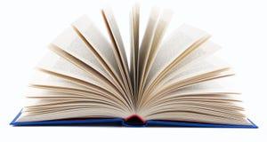 Βιβλίο ανοικτό Στοκ Φωτογραφία