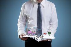 Βιβλίο της ζωής στοκ εικόνα με δικαίωμα ελεύθερης χρήσης