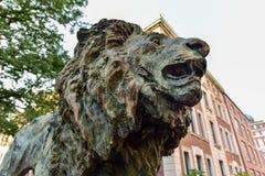 Βιβλιοθήκη Πανεπιστημίου της Κολούμπια - πόλη της Νέας Υόρκης στοκ εικόνες