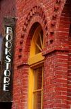 βιβλιοπωλείο Στοκ Φωτογραφίες