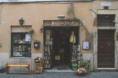 Βιβλία βιβλίων βιβλίων Στοκ φωτογραφία με δικαίωμα ελεύθερης χρήσης