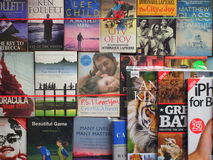Βιβλία ιστορίας στοκ εικόνα με δικαίωμα ελεύθερης χρήσης