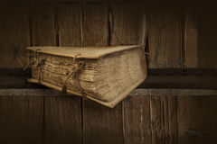 βιβλία παλαιά Ψαλιδίζοντας μονοπάτι Στοκ Εικόνες