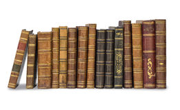 βιβλία παλαιά Στοκ φωτογραφία με δικαίωμα ελεύθερης χρήσης