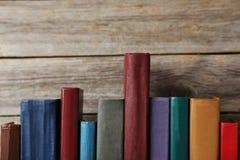 βιβλία παλαιά Στοκ Φωτογραφία