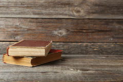 βιβλία παλαιά Στοκ Εικόνες