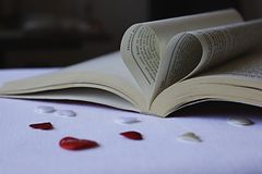 βιβλίο καλό Στοκ φωτογραφία με δικαίωμα ελεύθερης χρήσης