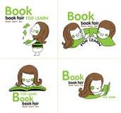 Βιβλίο παιδιών Στοκ φωτογραφία με δικαίωμα ελεύθερης χρήσης