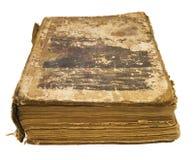 βιβλίο παλαιό Στοκ Φωτογραφία