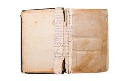 βιβλίο παλαιό Στοκ φωτογραφίες με δικαίωμα ελεύθερης χρήσης