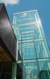 Βιβλιοθήκη Boisé Στοκ Φωτογραφίες