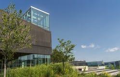 Βιβλιοθήκη Boisé Στοκ εικόνα με δικαίωμα ελεύθερης χρήσης
