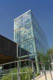 Βιβλιοθήκη Boisé Στοκ Φωτογραφία