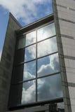 Βιβλιοθήκη Ruskin, πανεπιστήμιο του Λάνκαστερ Στοκ φωτογραφίες με δικαίωμα ελεύθερης χρήσης