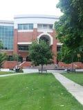 Βιβλιοθήκη Sherrod στοκ φωτογραφία με δικαίωμα ελεύθερης χρήσης