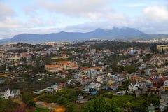 Βιετνάμ, βουνό Dalat Στοκ Εικόνα