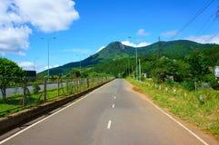 Βιετνάμ, εθνική οδός, διαδρομή, ταξίδι Στοκ Φωτογραφία