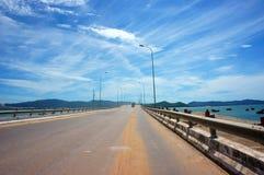 Βιετνάμ, εθνική οδός, διαδρομή, ταξίδι Στοκ Φωτογραφίες
