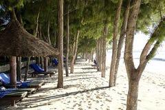 Βιετνάμ, παραλία ΝΕ MUI Στοκ Φωτογραφίες