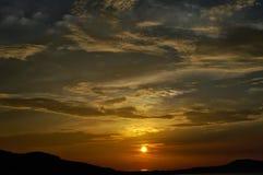 Βιετνάμ Παραλία Σαύρα Στοκ εικόνα με δικαίωμα ελεύθερης χρήσης