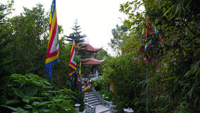 Βιετνάμ, DA Nanag Στοκ Φωτογραφία