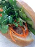 Βιετναμέζικος ρόλος χοιρινού κρέατος Στοκ Φωτογραφίες