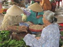 Βιετναμέζικος στάβλος αγοράς στοκ φωτογραφίες με δικαίωμα ελεύθερης χρήσης