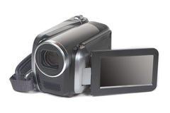 Βιντεοκάμερα Στοκ Φωτογραφίες